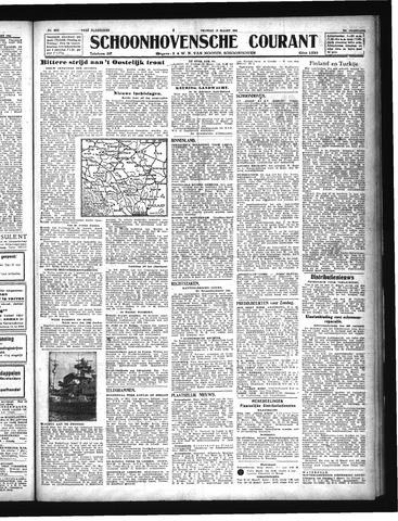 Schoonhovensche Courant 1944-03-10