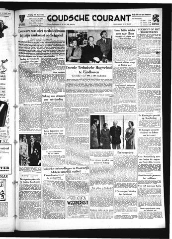 Goudsche Courant 1951-05-11
