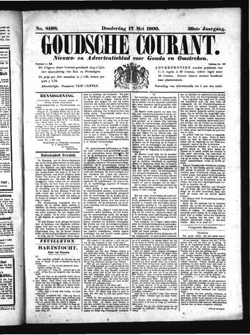 Goudsche Courant 1900-05-17