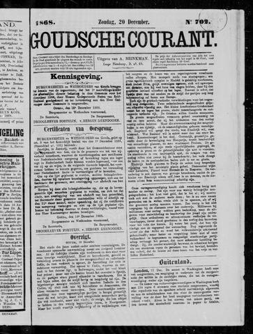 Goudsche Courant 1868-12-20