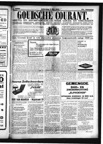 Goudsche Courant 1935-05-11