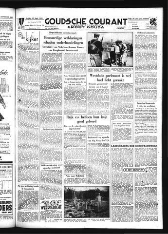 Goudsche Courant 1949-09-23