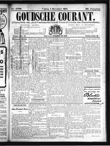 Goudsche Courant 1911-12-01