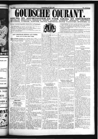 Goudsche Courant 1938-07-21