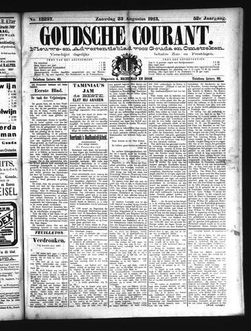 Goudsche Courant 1913-08-23