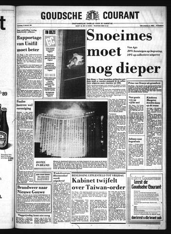 Goudsche Courant 1981-02-11