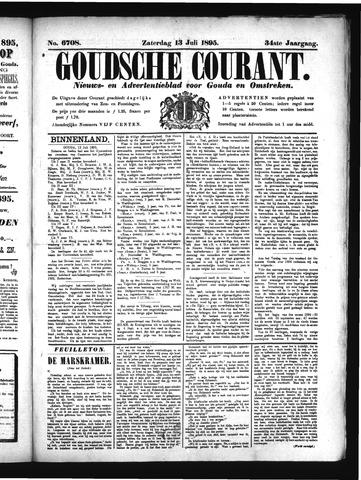 Goudsche Courant 1895-07-13