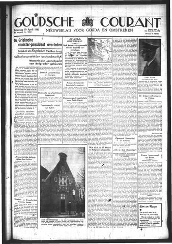Goudsche Courant 1941-04-19