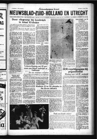 Schoonhovensche Courant 1964-03-02