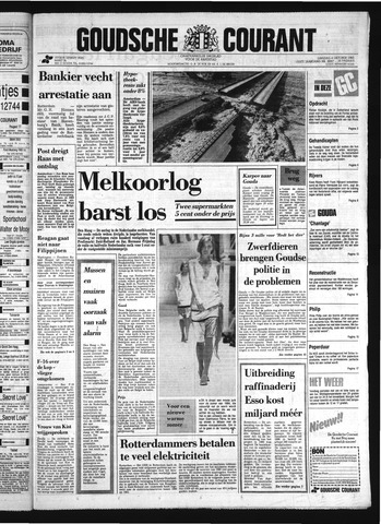 Goudsche Courant 1983-10-04