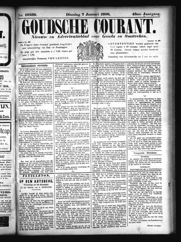 Goudsche Courant 1908-01-07
