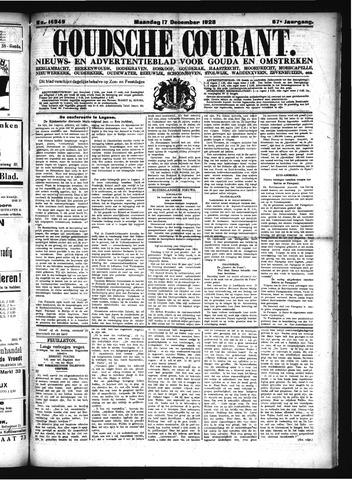 Goudsche Courant 1928-12-17