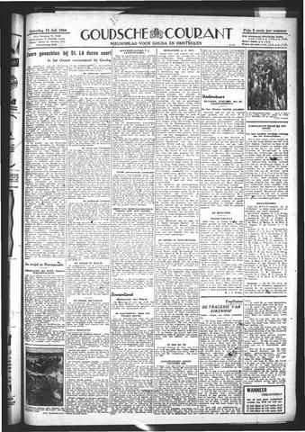 Goudsche Courant 1944-07-15