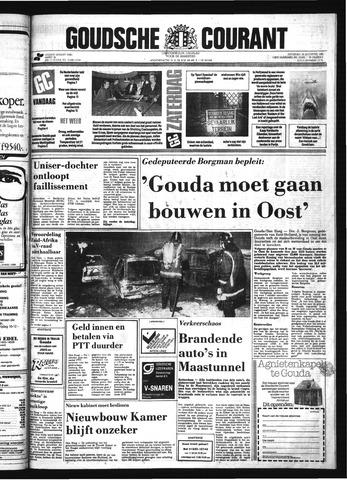Goudsche Courant 1981-08-29