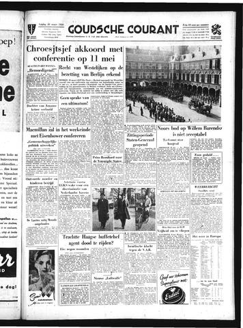 Goudsche Courant 1959-03-20