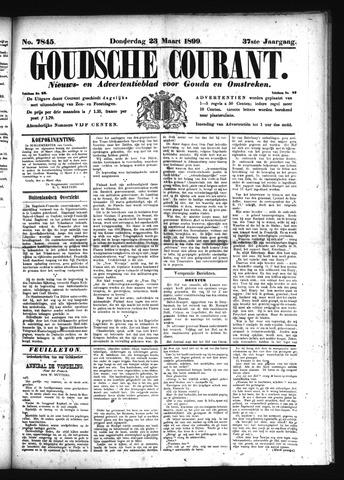 Goudsche Courant 1899-03-23