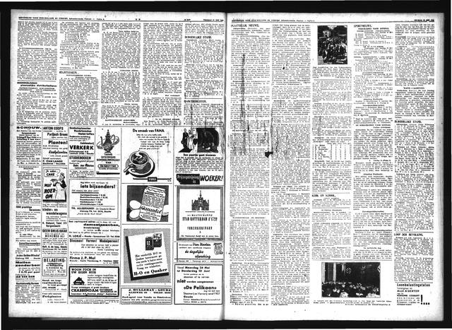 Schoonhovensche Courant 1943-05-21