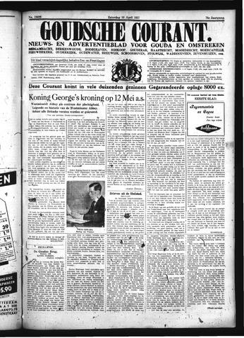 Goudsche Courant 1937-04-10