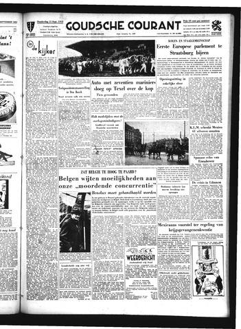 Goudsche Courant 1952-09-11