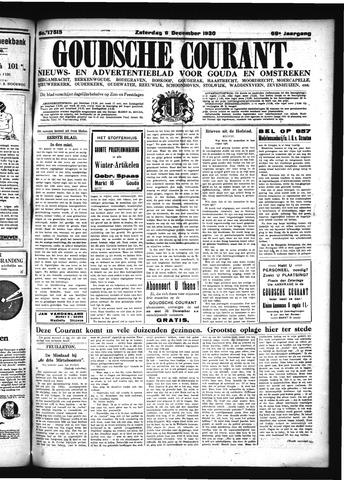 Goudsche Courant 1930-12-06