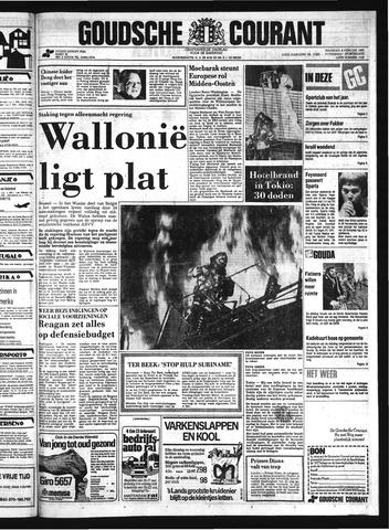 Goudsche Courant 1982-02-08