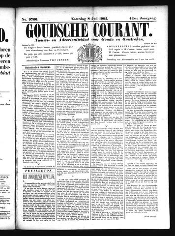 Goudsche Courant 1905-07-08