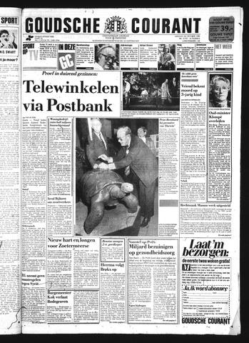 Goudsche Courant 1986-10-28