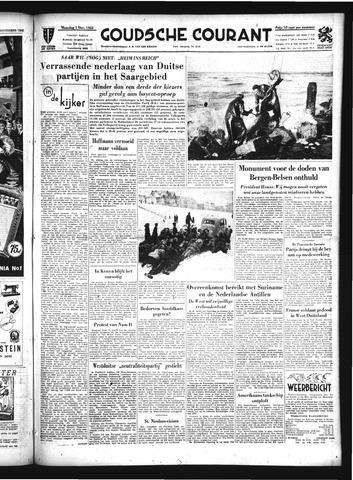 Goudsche Courant 1952-12-01