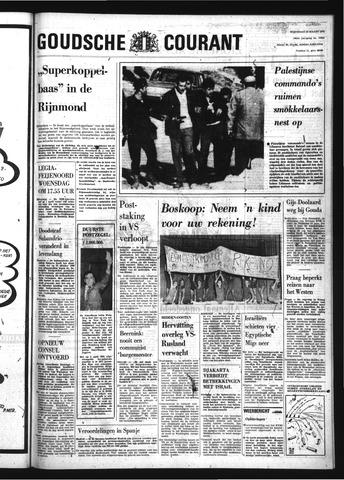 Goudsche Courant 1970-03-25