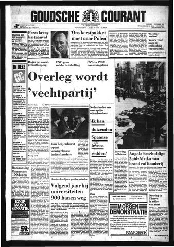 Goudsche Courant 1981-12-01