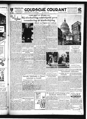 Goudsche Courant 1952-12-16