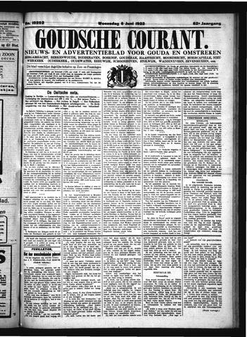 Goudsche Courant 1923-06-06