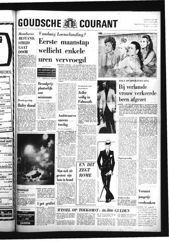 Goudsche Courant 1969-07-18