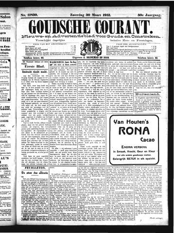 Goudsche Courant 1912-03-30