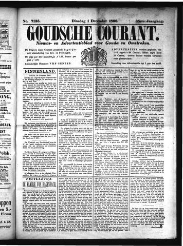 Goudsche Courant 1896-12-01