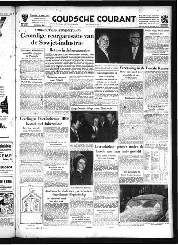Goudsche Courant 1957-05-08