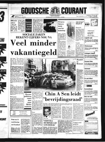 Goudsche Courant 1983-01-05