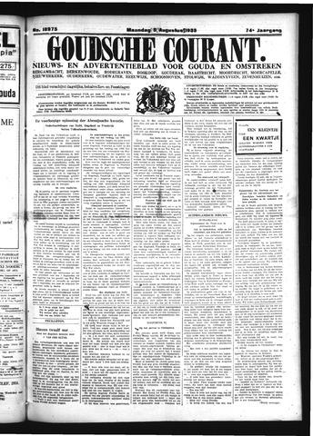 Goudsche Courant 1935-08-05