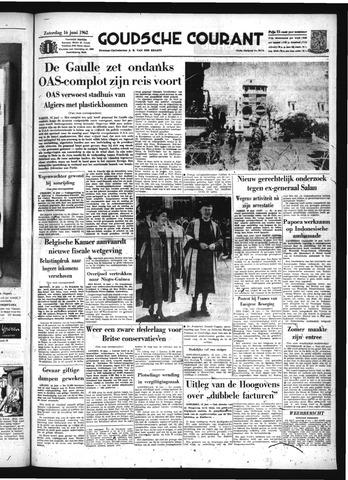 Goudsche Courant 1962-06-16