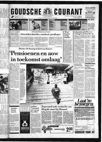 Goudsche Courant 1989-04-13