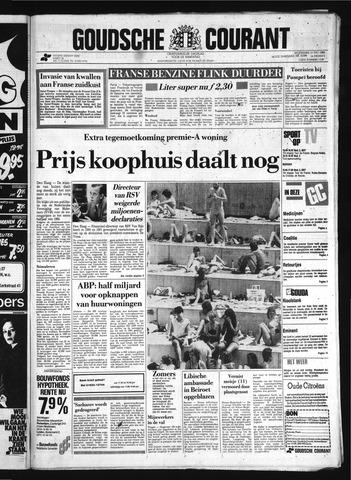 Goudsche Courant 1984-07-11
