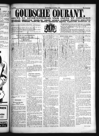 Goudsche Courant 1937-10-14