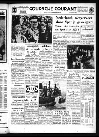 Goudsche Courant 1964-05-15