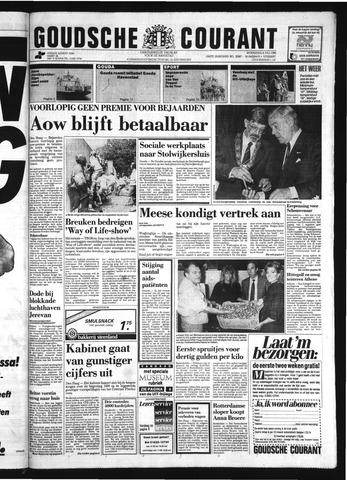 Goudsche Courant 1988-07-06