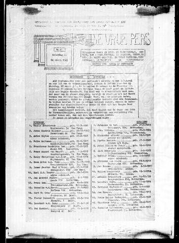 De Vrije Pers 1945-03-24