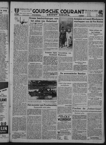 Goudsche Courant 1949-02-10