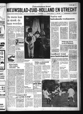 Schoonhovensche Courant 1972-05-15