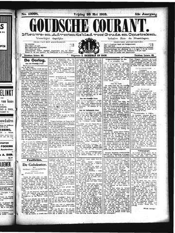 Goudsche Courant 1916-05-26