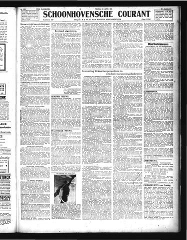 Schoonhovensche Courant 1944-04-28