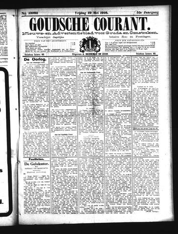 Goudsche Courant 1916-05-19
